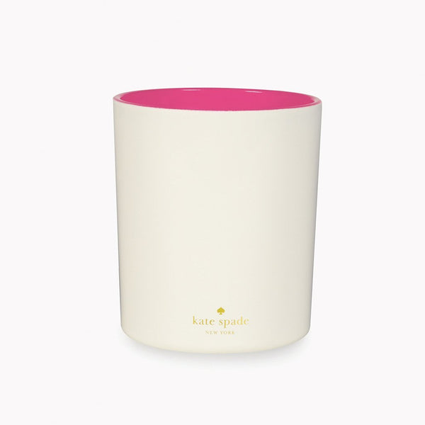 kate spade Garden Candle | Large