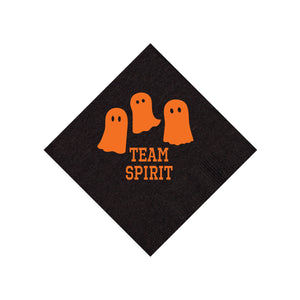 Team Spirit Cocktail Napkins