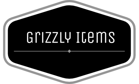 Grizzly Items
