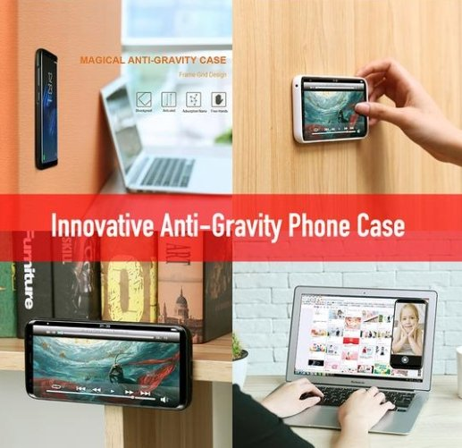 Anti Gravity Phone Case - EZShopping