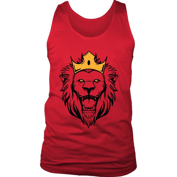 Beast Breed Tank Tops - EZShopping