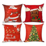 Christmas Pillow Covers - EZShopping