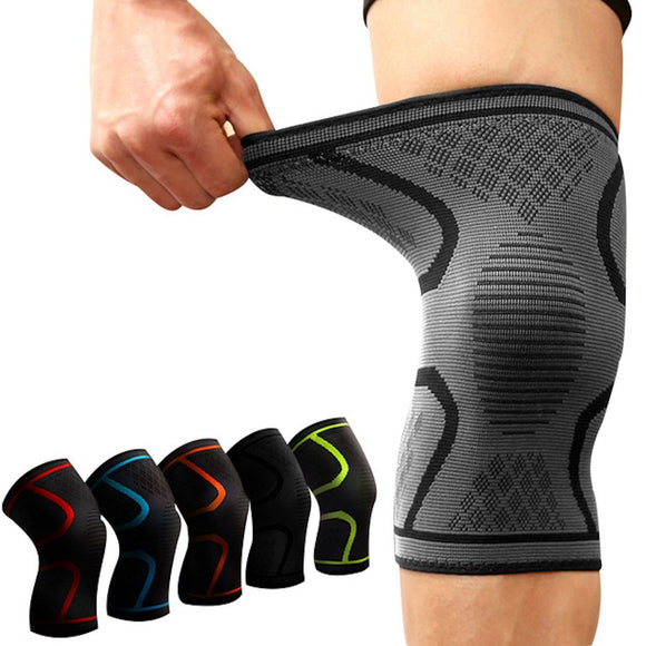 Fitness Running Cycling Knee Support Brace - EZShopping