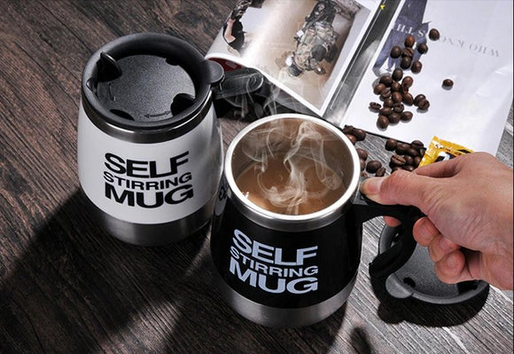 *FREE* Self stirring mug - EZShopping