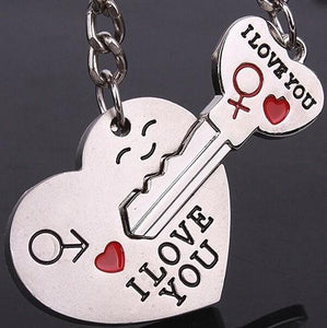 *FREE*I Love You Keychain - EZShopping