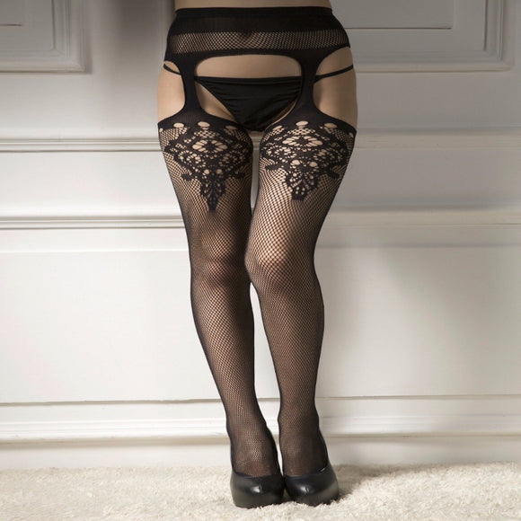 *FREE*of Women's Fishnet Stockings - EZShopping