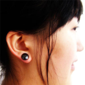 Magnetic Slimming Earrings- Fat Cutters - EZShopping