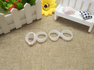 Magnetic Toe Rings Therapy Slimming-Fat Cutter - EZShopping