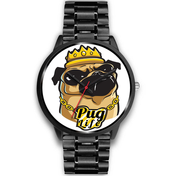 Pug Life Watches - EZShopping