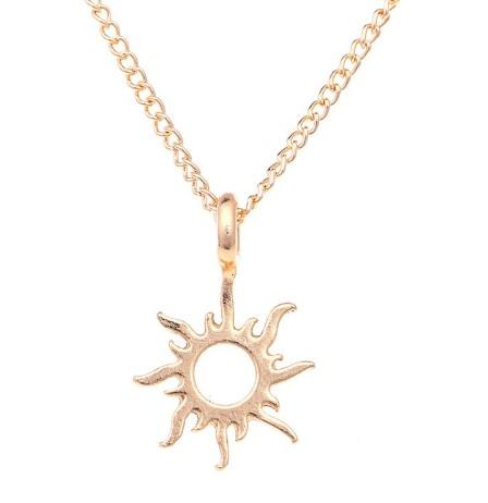 Sun Necklace - EZShopping