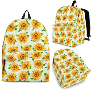 SUNFLOWER BACKPACK - EZShopping
