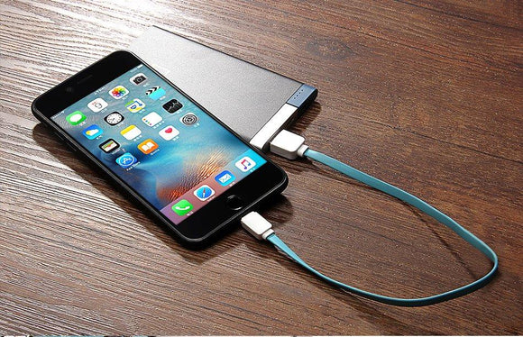 USB iPhone Cable - EZShopping