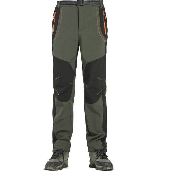 Winter Men/Women Hiking Pants Outdoor - EZShopping