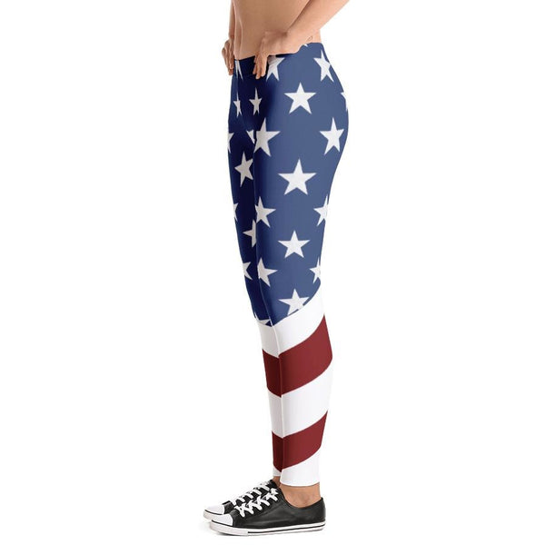 All-American Leggings
