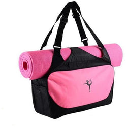 Waterproof Yoga Mat Fitness Bag