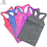 Women Active Summer Tank top