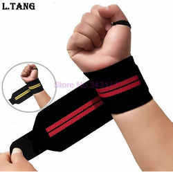 Weightlifting Wrist Support  Wraps