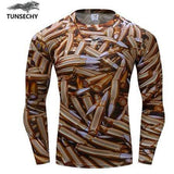 Ammunition Compression Shirt