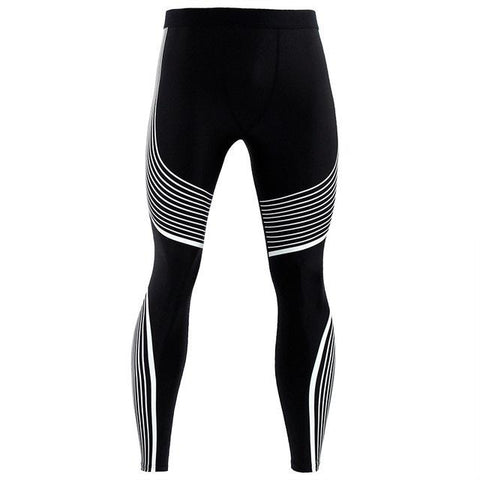 Mens Compression Base Layer Pants