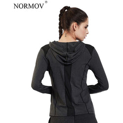 Womens Quick-Drying Jacket Hoodies