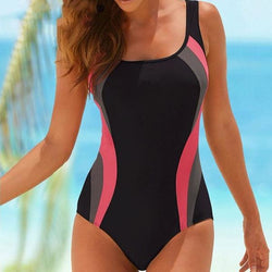 Sweet Curves Swimsuit