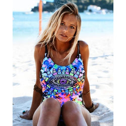 Third Eye Dream Swimsuit