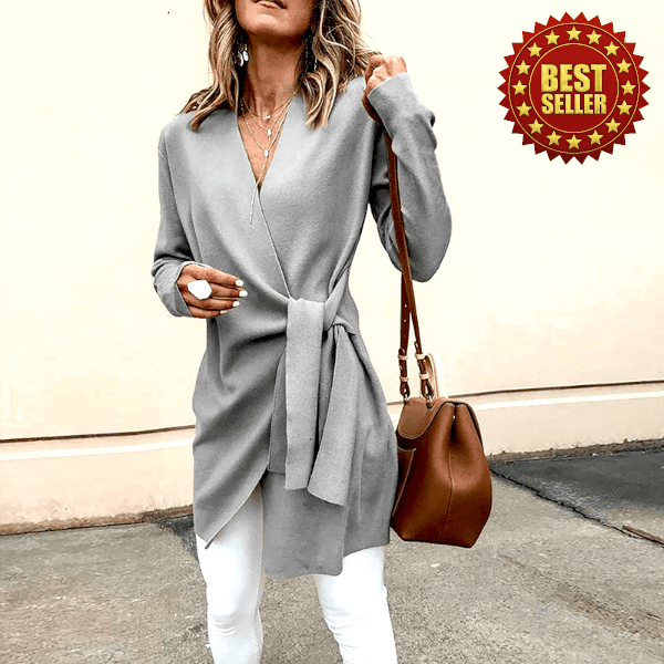 SOFIA™ - WRAP JACKET