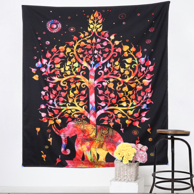 ROYAL ELEPHANT Tapestry - 6 Designs