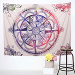 AWAKING LOTUS Tapestry - 6 Designs
