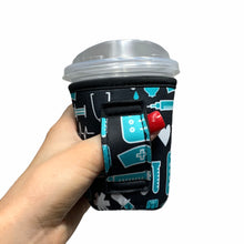 Load image into Gallery viewer, Nurse 12oz Small/Tall Coffee Handler™