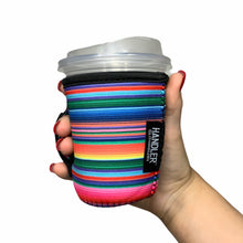 Load image into Gallery viewer, Serape 12oz Small/Tall Coffee Handler