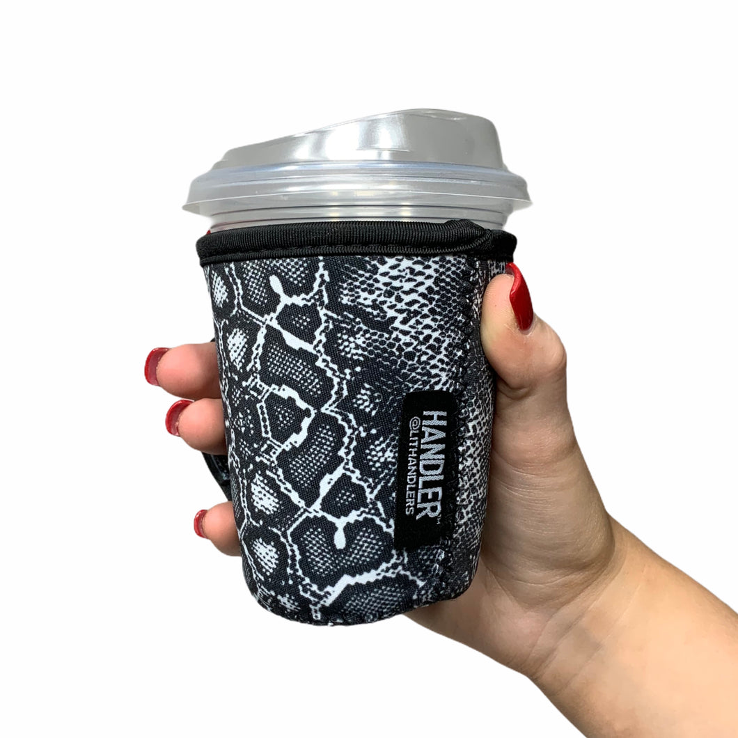 Snakeskin 12oz Small/Tall Coffee Handler™