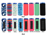 Serape 12oz Magnetic Slim Can Cooler