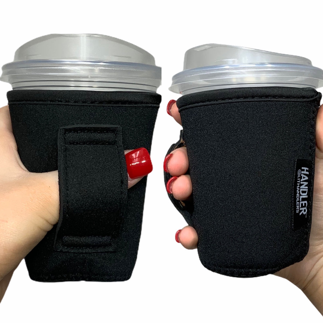 Solid Color 12oz Small/Tall Coffee Handler