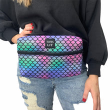 Load image into Gallery viewer, Sirens Tail Fanny Packin' Tote