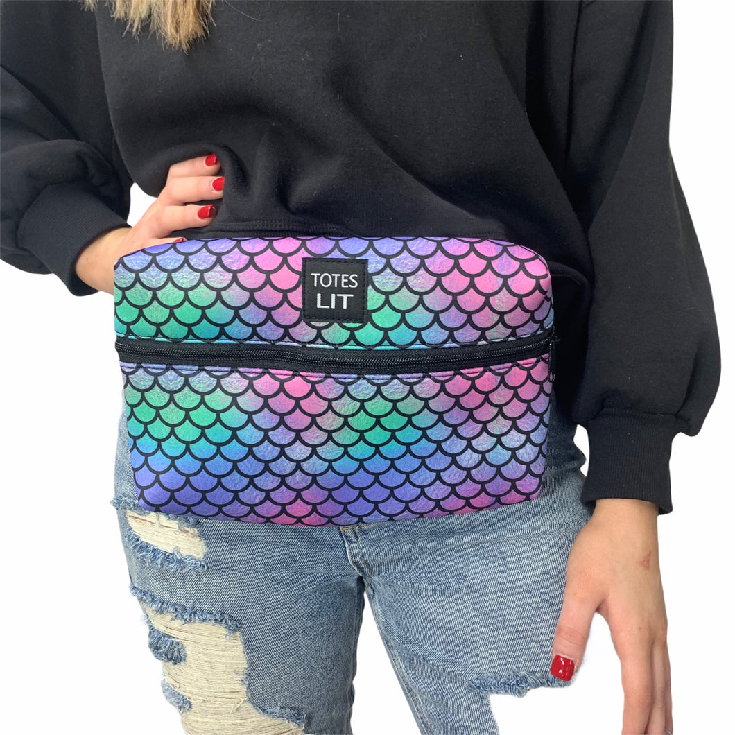Sirens Tail Fanny Packin' Tote