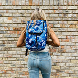 Waves Backpack - Limited Edition*