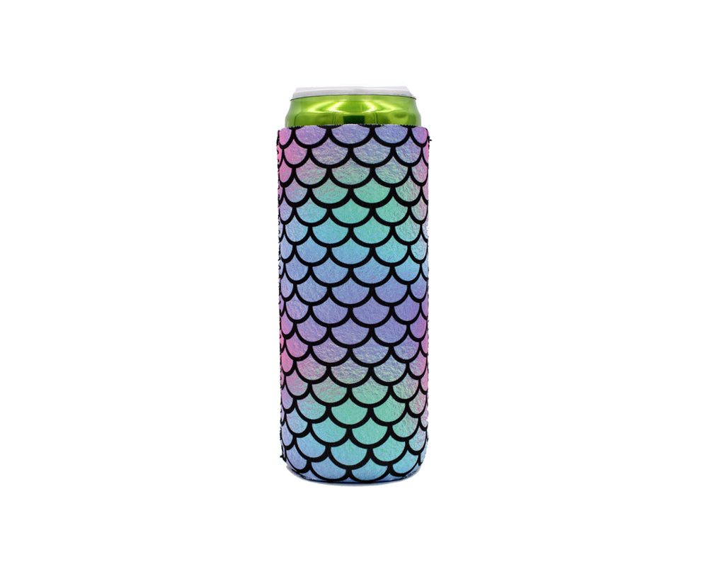 Sirens Tail 12 OZ Slim can cooler