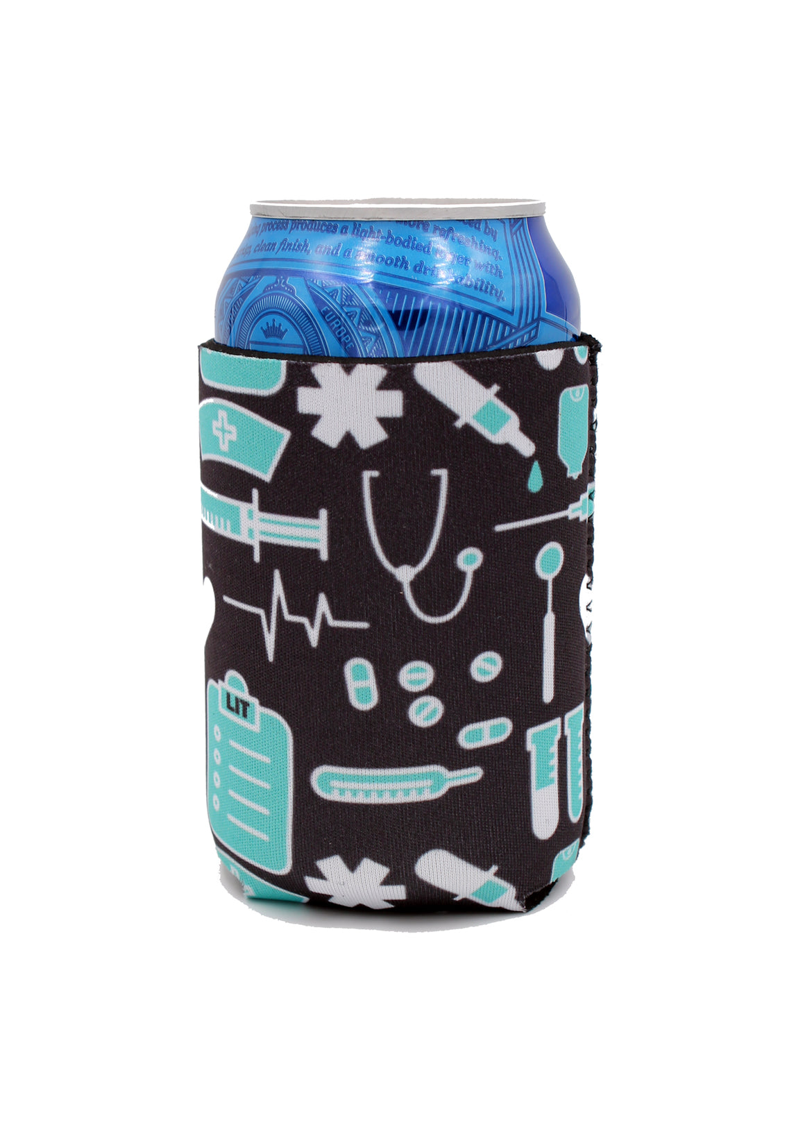 Nurse Can Cooler