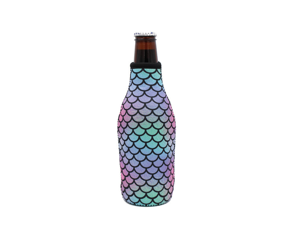 Sirens Tail Bottle Neck Cooler