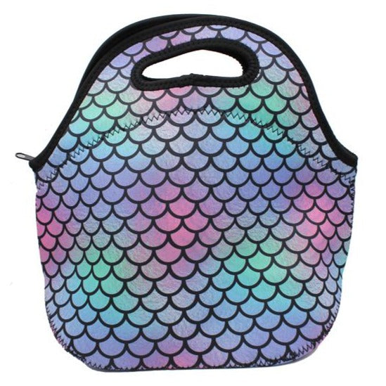 Sirens Tail Lunch Tote