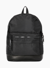 Lancer Backpack - Special Assignment Black