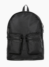Spartan Backpack - Black