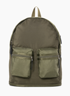 Spartan Backpack - Olive