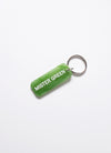 I'm High Lol Keytag - Green Trip
