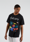 Future T-shirt - Black