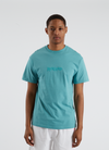 Iconic T-shirt - Seafoam