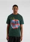 Steve Jobs T-shirt - Green