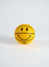 Smiley Basketball - Yellow