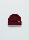 Stratus Hat Low - Mulberry